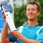 def. Marin Cilic 7-6 (8), 6-3 ATP World Tour 250, Clay, €398,250  Munich