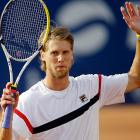 def. Benoit Paire 6-3, 6-2 ATP World Tour 250, Clay, €366,950  Belgrade, Serbia