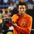 def. Carlos Berlocq 6-3, 6-7 (1), 6-1 ATP World Tour 250, Clay, $398,250 Vina del Mar, Chile