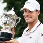 def. Lleyton Hewitt 7-6 (1), 6-4 ATP World Tour 250, Grass, $398,250 Newport, Rhode Island