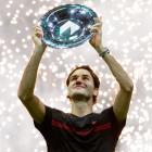 def. Juan Martin del Potro 6-1, 6-4 ATP World Tour 500, Indoor Hard, €1,207,500  Rotterdam, The Netherlands