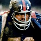 SI's Classic New York Giants Photos