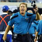 After years of mild success, Jacksonville parted ways with ninth-year coach Jack Del Rio after a 3-8 start virtually assured the team would miss the postseason. Del Rio went 69-73 in the regular season and won one playoff game in his two appearances. Kansas City's Todd Haley and Miami's Tony Sparano also lost their jobs during the season.
