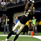 The big wideout excelled in the Saints' record breaking offense, totaling 1,143 receiving yards and eight touchdowns on 80 receptions. New Orleans will likely make re-signing him, Brees and guard Carl Nicks their top offseason priorities.