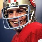One of the best moves of Walsh's career came when he selected Joe Montana in the third round of the 1979 draft. Montana was a solid quarterback at Notre Dame but slid in the draft due to worries about his size, speed and arm strength. Safe to say the four-time Super Bowl champ put those pre-draft concerns to bed during his Hall of Fame career.