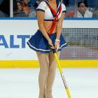 New York Islanders Ice Girls