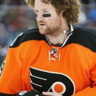 Sports Illustrated  asked 196 NHL players who they thought was most in need of a haircut. Here are the results: