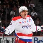 NHL Players Poll: Hardest Hitter