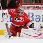 Player Poll: Goalie Who Could Take A Shift