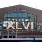 Peyton Manning, Dallas Clark and Reggie Wayne adorn Lucas Oil Stadium. Will any of them be Colts next season?