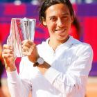def. Alize Cornet 6-4, 6-4 WTA International, Clay (Outdoor), $220,000 Strasbourg, France
