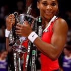 def. Maria Sharapova 6-4, 6-3 Tour Championships, Indoor Hard, $4,900,000 Istanbul, Turkey