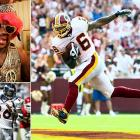 Clinton Portis officially announced his retirement, nearly two years after he played his last NFL game.  Portis played two seasons with the Denver Broncos and then seven with the Redskins. He is most remembered for the colorful array of characters he created each week during the team's drive to the playoffs in 2005. His 1,516 yards rushing that season set a franchise record.  The Redskins cut Portis after a torn groin muscle ruined his 2010 season, unwilling to pay for another year of his expensive contract.  He was unable to find another team and ends his career 77 yards shy of 10,000, No. 27 on the NFL's all-time list.