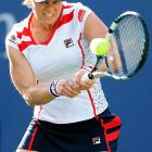 Though this is her second retirement, Kim Clijsters' career officially ended with a second-round loss to 18-year old Laura Robson at the U.S. Open. The Belgian national was No. 1 in the world in 2003, won four grand slam titles and 41 career titles in her illustrious career. Clijsters first retired in 2007, but returned to the court two years later and won the 2009 U.S. Open, just her third tournament since after returning. Clijsters and fellow Belgian Justine Henin engaged in one of the classic rivalries in women's tennis, meeting 25 times and in three Grand Slam finals. Clijsters finished the rivalry ahead 13-12, but Henin won all of the Grand Slam final matchups. Clijsters was ranked No. 25 before her loss to Robson.