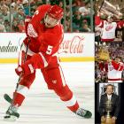 """Saying he was no longer motivated to compete at his customarily high level, Nicklas Lidstrom, 42, announced the end of his extraordinary career on May 31. He spent all 20 of his NHL seasons with the Detroit Red Wings, setting a league record of !,564 games played for one team. During that time, he won the Norris Trophy as top defenseman seven times, one shy of Bobby Orr's all-time mark, led Detroit to four Stanley Cups -- he was the first European captain of an NHL champion -- and was named playoff MVP in 2002. On the international stage, he skated for Sweden in four Olympics, winning the gold medal in 2006.  He was also selected by   Sports Illustrated  as the """"NHL Player of the Decade"""" for 2000-2010. You can read the story HERE."""