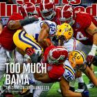 Alabama avenged their November loss to LSU in a major way at the BCS Championship game, stomping all over the Tigers 21-0 to take home their second title in three years. The game wasn't even as close as the score indicated: The Crimson Tide defense held LSU to just 92 total yards and allowed them past midfield only once.