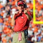 Winning 21 games over the last two seasons and leading Arkansas to its first BCS bowl wasn't enough to save Bobby Petrino, who was fired with cause after a motorcycle accident led to revelations of an extramarital affair. Petrino, who will not receive a buyout, hired mistress Jessica Dorrell to a football department job and lied to his employer after he and Dorrell crashed on April 1.
