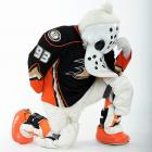 No one, not even mascots, are immune from the Tebowing craze, which engulfed the NHL's gala All-Star Weekend in Ottawa.