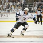The current Lightning forward has bounced around the NHL since leaving Harvard, playing for eight franchises in eight seasons in the league. He played with older brothers Steve and Mark on the Harvard hockey team.