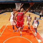 PG, Chicago Bulls Third All-Star nod