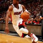 G, Miami Heat Eighth All-Star nod