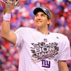 As Giants fans love to say, you can't spell elite without Eli.