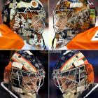 NHL Goalie Masks by Team (2011-12)