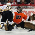 NHL Players Poll: Top Goalie For Shootout