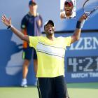 Donald Sr. and his wife, Illona, have led the charge in their son's development since he was 3. It has caused a tenuous relationship with the USTA, which offered Young a full-time coach and training facilities if his parents relinquished control. The situation reached its low when Young sent out a profanity-laced tweet blasting the USTA in April 2011.