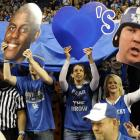 College Basketball Signs