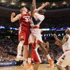 SI's Best Shots from the Sweet 16