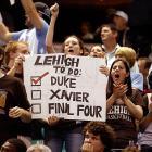 NCAA Tournament Fans