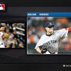 Just in time for the 2012 baseball season MLB.TV has been added to Xbox Live. MLB.TV, only available on the PlayStation Network last season, features live on-demand games as well as full and short game recaps. MLB.TV on Xbox Live displays all games in HD with the option to pick home and away audio feeds for most games. The service is Kinect enabled, using voice and gesture commands to navigate. One new feature that wasn't available last season on the PSN version is split screen viewing allowing you to watch two games side-by-side. Toggling between the two games makes one side active with audio, and with a larger view. There's some wasted space to the sides of the split screen viewing, so hopefully a future update will maximize the real estate. An MLB.TV premium subscription ($125) and Xbox Live Gold membership is required to watch live game streams and full recaps..   Score: 9.5 out of 10
