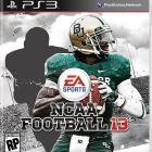 Andrew Luck might be the top pick in April's NFL Draft, but EA has named Heisman Award winner Robert Griffin III its cover athlete. RG3 won't be alone on the cover. EA is letting fans vote on which former Heisman great will join him. The finalists are Barry Sanders (Oklahoma State running back) and Herschel Walker (Georgia running back). The winner will be announced April 16. NCAA Football 13 is scheduled for a July 10 release on the Xbox 360 and PS3.