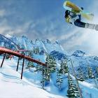 The SSX extreme snowboarding series made a huge impression on last generation consoles, though it has been dormant for seven years. Unfortunately, parts of the game feel stuck in a cheesy, X-Games past that detract from the parts that work well. You're one of a team of super extreme snowboarders that launch yourselves from helicopters down massive snowdrifts, aiming for big jumps, dangerous stunts and fast times. The play mechanics are fun, with a surprisingly versatile use of the right stick to execute tricks, but the ludicrous story is too absurd to warrant any attention. Graphical quality varies, with a generally solid framerate, but your surroundings -- some of the most beautiful mountains in the world -- never generate any significant sense of vertigo or awe. Other levels find you trying to make your way in the dark, which is as fun as it sounds. The multiplayer mode is more like a glorified social networking leaderboard, with no head-to-head play. SSX is probably a good time for fans of the franchise, but it comes off a little half-hearted when taking away the nostalgia factor.  Score: 7 out of 10
