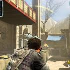 """When the PS Vita debuted last month with dual analog sticks it was just a matter of when we'd see a first- or third-person shooter to take advantage of them. Unit 13 answers the bell with a third-person shooter that eschews a cohesive story in favor of 45 objective-based missions. The missions usually boil down to getting in and out of an environment while taking out enemies, racing against the clock or gathering """"intelligence"""". The dual sticks work well to make the game controls precise and responsive. Each mission played is scored and entered into an online leaderboard so you can see how you stack up, though the scoring tends to favor speed and carnage over stealth and patience. The enemy AI is a mixed bag and having enemies spawn behind you or in cleared area is annoying. You can play Unit 13 co-op online with another player, but without voice communication it's a little tricky to coordinate your efforts..   Score: 7 out of 10"""