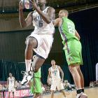 Currently a shooting guard in Washington, Webster played eight games in the D-League in 2005-06, scoring 10.8 points per game for the Fort Worth Flyers.