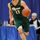 The Knicks sensation spent a significant portion of his rookie year in the D-League, averaging a cool 20.4 points in 20 games for the Reno Bighorns.