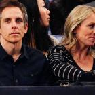 Ben Stiller and Christine Taylor were among the celebs in attendance, as was John Legend.