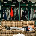 Chipper Jones is retiring after this season. The Braves veteran has been with the Braves since 1993 and has spent more time with one organization than any other active player. As Jones' memorable career winds down, SI takes a look at some rare photos of the Braves legend.