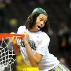 In other sports news, Baylor hung on to win the NCAA Women's Basketball Championship in Denver.