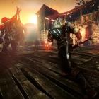 CDProjektRed's acclaimed PC role-playing game has finally made the jump to consoles, and the result is a dark, violent experience that delivers the goods. The story is told from the perspective of monster hunter Geralt -- the titular Witcher -- and his effort to save a king, and a kingdom, from conspiracy and war. The content is seriously adult, with a volume of sex and violence that wouldn't be out of place on HBO, and the decisions that the player is called upon to make take the story in fascinating directions. Effort was clearly poured into ensuring that the game played well with a console controller and, for the most part, the level of polish shows through. Unlike an open-world RPG like Skyrim, the environments are fairly static, and the inability to jump is frustrating, but the overall experience and story are top-notch.  Score: 9 out of 10