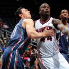 NBA Poll: Dirtiest Player