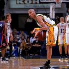 Rare Photos of Reggie Miller