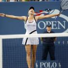 Maria Sharapova Through the Years