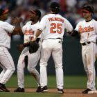 Classic Photos of the Baltimore Orioles