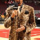 NBA Players Poll: Favorite Announcer