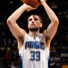 NBA Players Poll: Best Pure Shooter