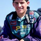 The fourth-generation NASCAR driver died when his car struck a wall at New Hampshire Motor Speedway. His death, caused by a stuck throttle, led NASCAR to mandate the implementation of steering-wheel mounted kill switches.