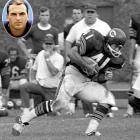 The Chicago Bears running back died at age 26 after an eight-month battle with cancer. The undrafted free agent played four seasons with Chicago and was the subject of the 1971 TV movie Brian's Song (and the 2001 remake by the same name).